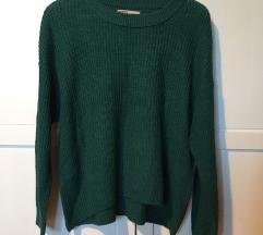 Pull&Bear kötött pulcsi 3 színben EUR S