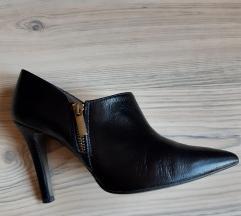 Bőrcipő