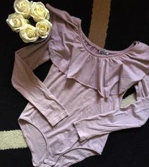 Rózsaszín body