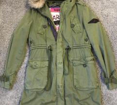 Superdry női őszi/téli kabát M