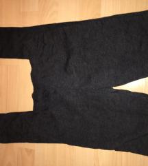 Új Takko szürke leggings XS