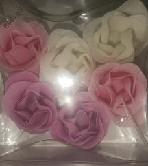 Rózsa illatos szappan