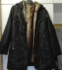 2 az 1-ben kabát