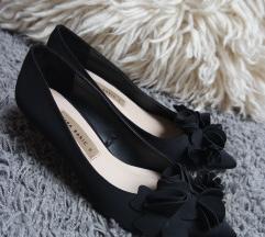 Zara törpesarkú cipő