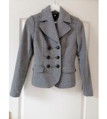 H&m blézer kabát