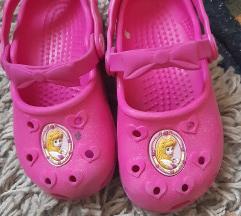 Kislány Crocs papucs