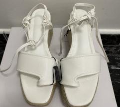 Magas talpú szandál női cipő vadonatúj