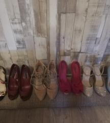 Cipők 36-37-es méretek