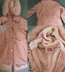 My77 téli kabát