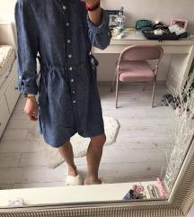 C&A farmerszerű nyári ruha M/L
