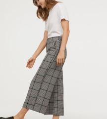 Cimkés H&M culotte nadrág