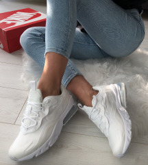 Nike Air Max 270 React 36-36,5 meretekben