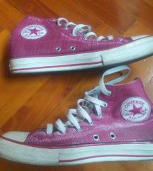 Converse magas szárú tornacipő 37,5