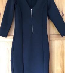 Fekete Mohito ruha