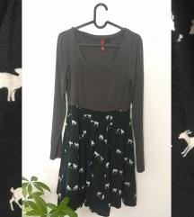 őzikés H&M ruha