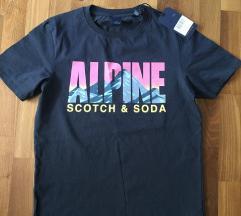 ÚJ Scotch and Soda póló