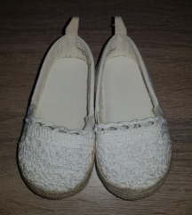 H&M kislány cipő