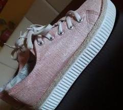 Kylie crazy pink sneaker 38,5