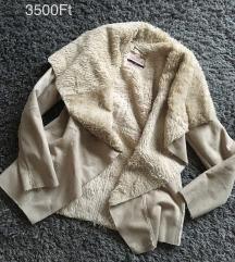 Bershka irha kabát S