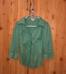 H&M karcsúsított ing