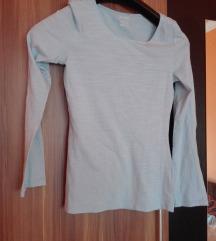 Esmara világos kék pulover