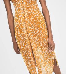 Új cimkés bershka nyári ruha