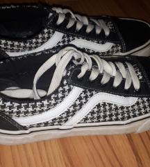Old skool stílusú cipő