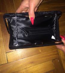 Sylvia Belmonte fekete tejeskávészín női táska új, Budapest