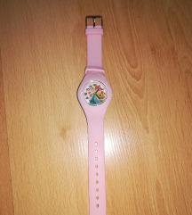 Jégvarázs kislány óra eladó