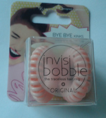 Invisibobble spirálos hajgumi (új)2 db. 400 Ft/db