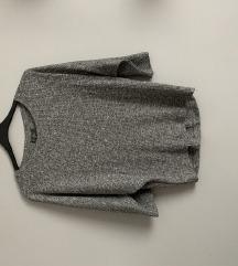 c&a szürke pulóver