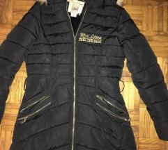 Miss Extrem téli kabát