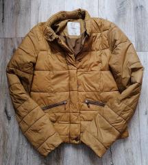 Pull&Bear pehely dzseki