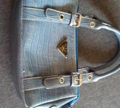 Kis kék táska