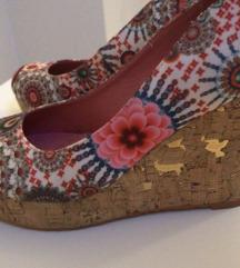 Desigual 38-as nyári cipő