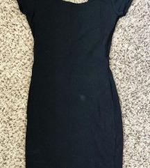 Pull&Bear little black dress