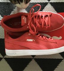 Puma cipő, 39-es, egyszer hordott