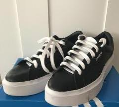 Adidas Sleek Super cipő/sneaker