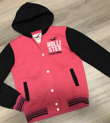 Hollister kabátka