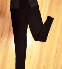 Fekete nadrág