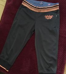 Retro Jeans térdnaci