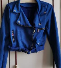 Kék kis kabát