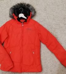 Fundango piros kabát