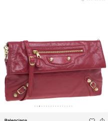 Eredeti balenciaga táska