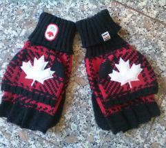 kesztyű Kanadából
