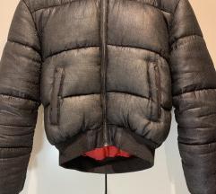 H&M pufi kabát