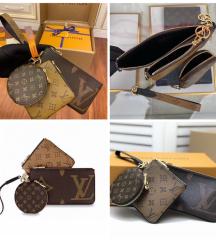 Louis Vuitton pénztárca