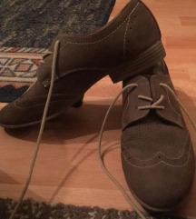 CCC velur cipő 1500ft