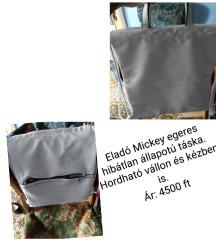 Mickey egeres táska