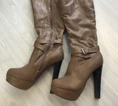 Női magassarkú cipő AKCIÓ